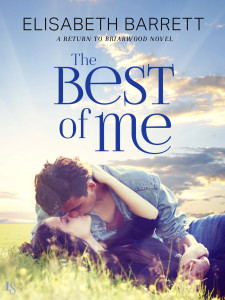 The Best of Me_Barrett