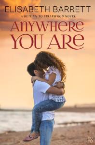 Anywhere You Are_Barrett